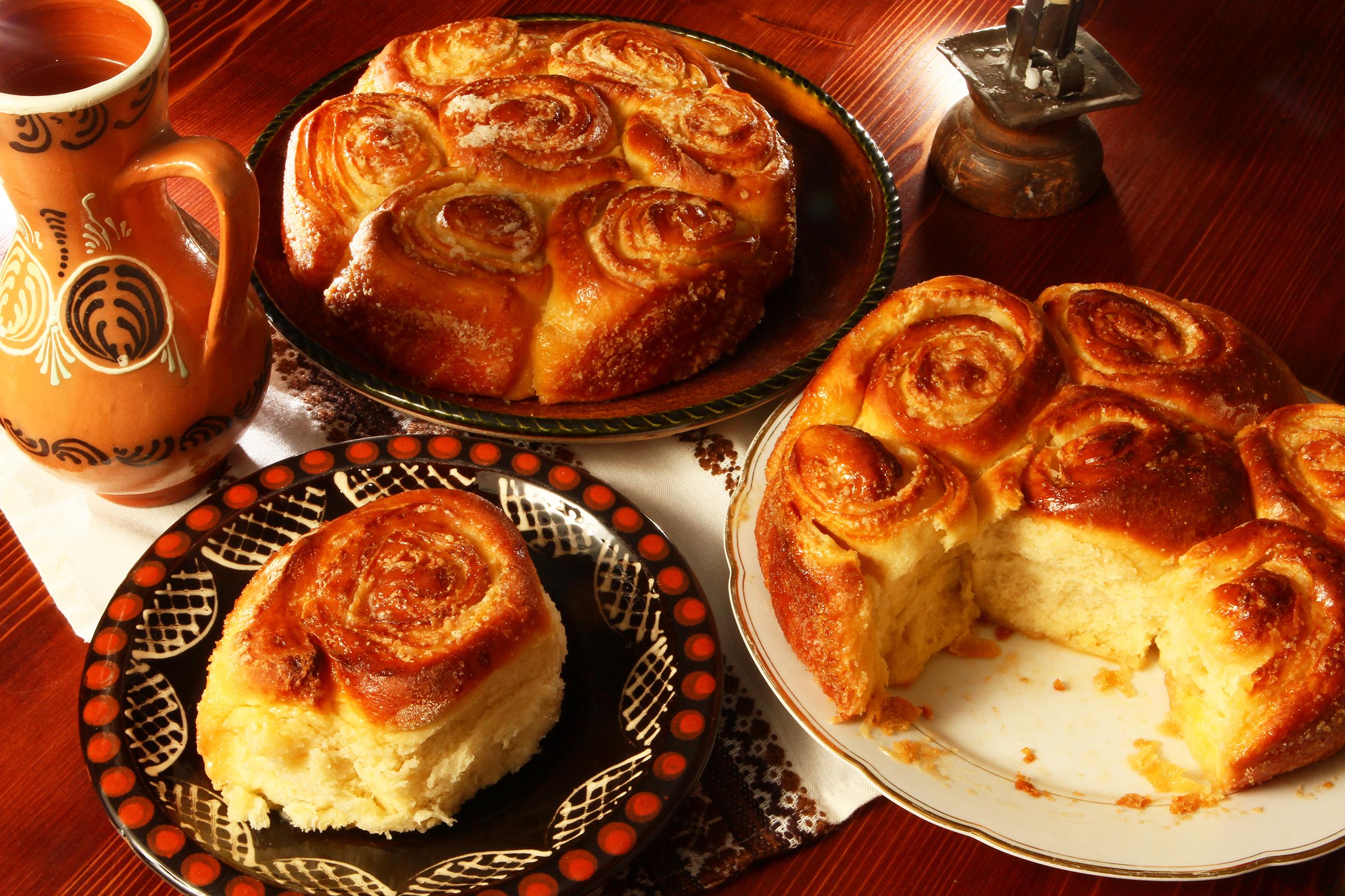 ferdinánd sütemény